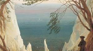 Caspar David Friedrich Romantik : malerei dahl und friedrich romantik landschaften bilder ausstellung alte ~ Frokenaadalensverden.com Haus und Dekorationen