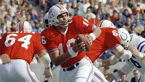 Pats Past The Patriots Trade Qb Jim Plunkett To The San