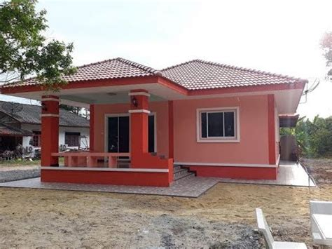 5 small bungalow house design ideas with estimated costs starting 900k pesos