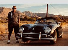 Me and My Motor Chad McQueen, son of Steve McQueen, on