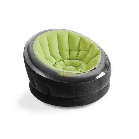 canapé lit 1 personne fauteuil gonflable intex onyx raviday matelas