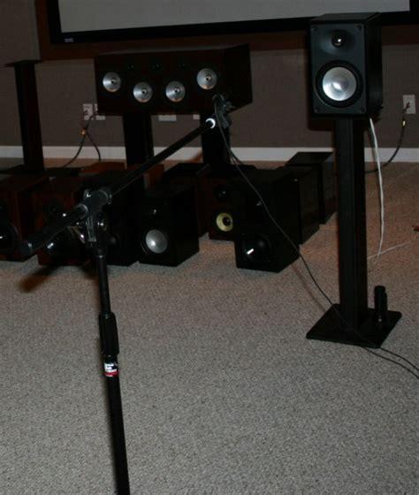 Bookshelf Speaker Setup - bookshelf speakers setup