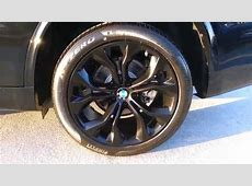 NEW BMW X5 35I SDRIVE BLACK 20