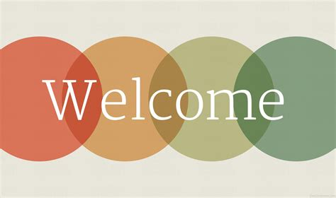 Welcome Pictures, Images, Graphics