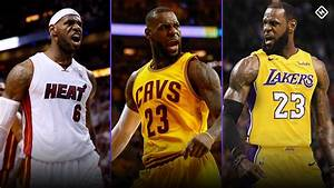Each stop in LeBron James' career has added new element to ...