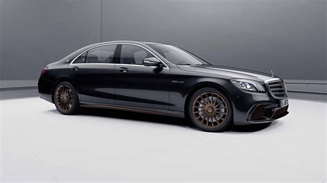 Simply research the type of used car you're interested in and then select a car. Mercedes-AMG S65 Final Edition waves goodbye to twin-turbo V-12