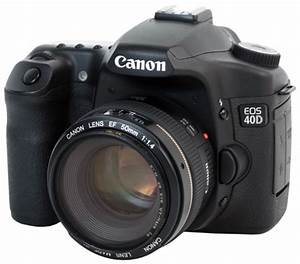 Canon Camera News 2020  Canon Eos 40d Pdf User Guide