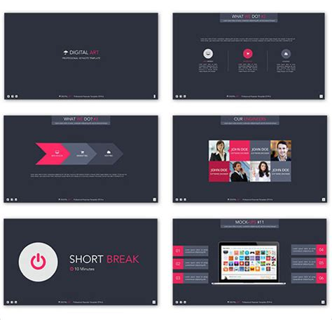 creative  templates  animated powerpoint templates