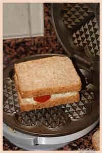 Futter Für Wildvögel Selber Machen : waffeleisen toasts einfach selber machen knusprig fein ~ Michelbontemps.com Haus und Dekorationen