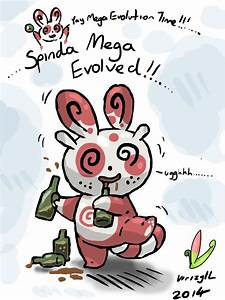 Related Keywords & Suggestions for spinda evolution