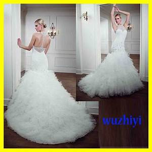 Cheap short wedding dresses vintage off white informal for Off white plus size wedding dresses