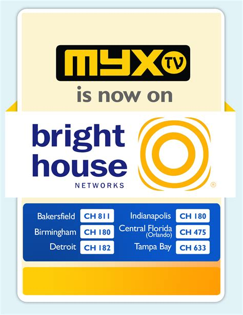 bright house channels myx tv announces its carriage on bright house networks