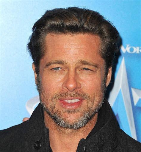 Idade De Brad Pitt - muso da semana brad pitt bee curious