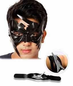 Simba Krrish Mask With 2 Hand Straps Combo - Buy Simba ...