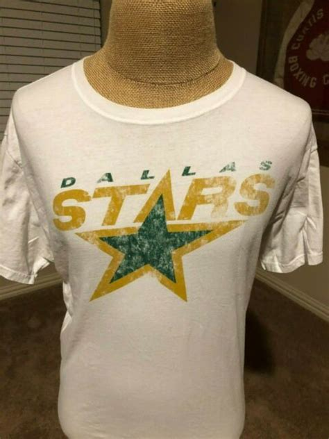 NHL DALLAS STARS RUBBER DISC OR PUCK ICE RINK, THEN THE ...