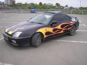 1999 Honda Prelude Automatic Transmission Problems