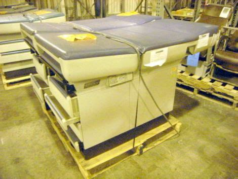 used exam tables for sale midmark corp 404 exam table for sale