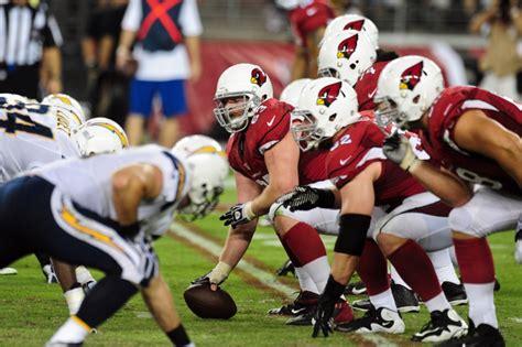 Breaking Down The Arizona Cardinals Salary Cap Situation