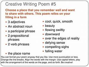creative writing reflection university of california berkeley creative writing poetry creative writing prompts