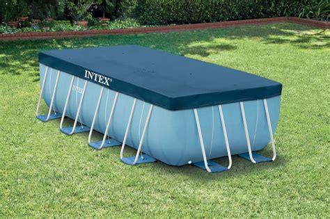 bache piscine intex rectangulaire 3 00 x 2 00m piscines