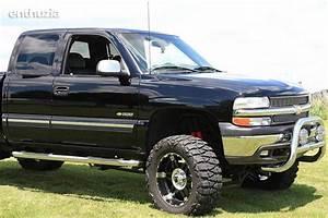 2000 Chevrolet Silverado 4x4 Lt Z71