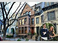 Giuliana and Bill Rancic's Remodeled Brownstone in Chicago