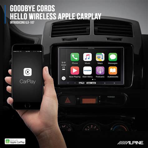android auto  apple carplay arrivent enfin en wifi