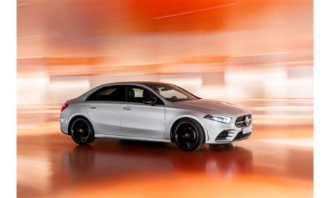 mercedes benz  class sedan usa release date