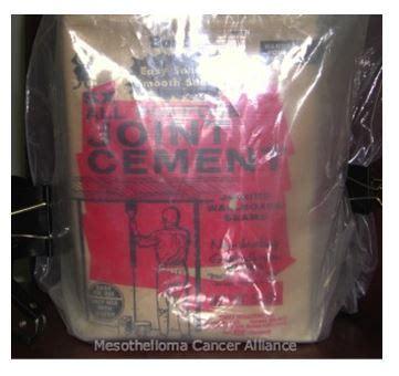 deadly products  asbestos   hiding