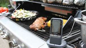 Funk Thermometer Grill : funk grill thermometer im selbst test oh yeah ~ Watch28wear.com Haus und Dekorationen