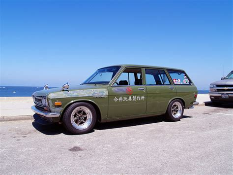 Datsun 510 Build by Jun S Datsun 510 Wagon Build Threads