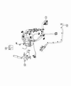 Fiat 500e Wiring Diagram