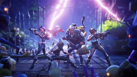 fortnite save  world   play delayed
