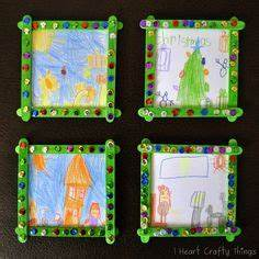 Christmas Craft for Kids Easy and Cheap