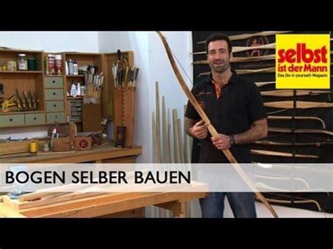 armbrust bogen bauen der bogenbau einen modernen holzbogen selber bauen