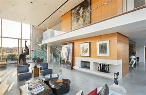 Carmelo and LaLa Anthony Step Up Penthouse Search and Tour
