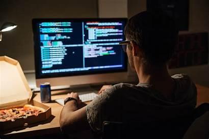 Programmer Computer Job Career Salary Science Outlook