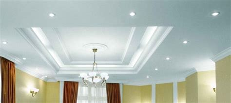 recessed ceiling crown molding crown tray ceiling with recessed lights image result