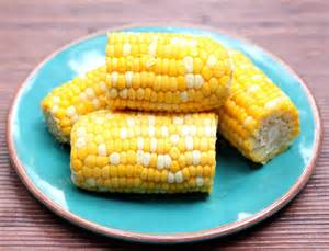 Corn On Cob Slow Cooker