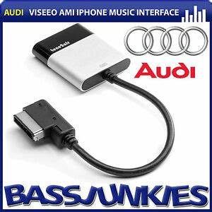 Audi Music Interface Adapter Bluetooth : audi a3 bluetooth ebay ~ Kayakingforconservation.com Haus und Dekorationen