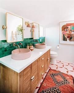 49, Amazing, Bohemian, Master, Bathroom, Design, Ideas