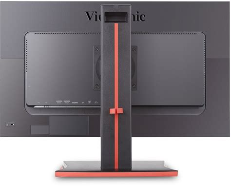 viewsonic xg2401 xg2701 and xg2700 4k gaming monitors