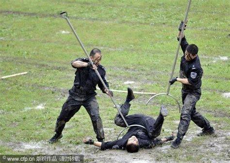 bureau fbi swat team conducts anti terrorism drills