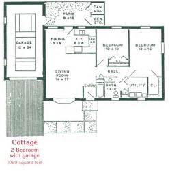 two bedroom cottage two bedroom cottage plans marceladick