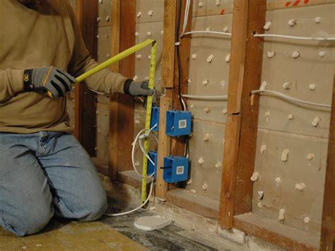 How Hang Drywall Mud Tos Diy