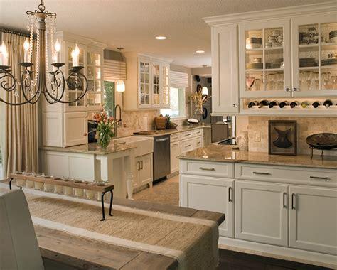 Kitchens By Design  Barr Kitchen