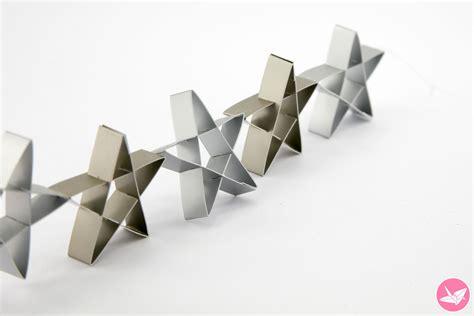 kirigami star decoration tutorial  template paper
