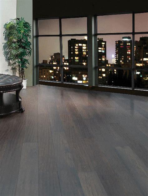 gray brown hardwood floors lm flooring hand scraped bentley woodstock coffee brown contemporary hardwood flooring