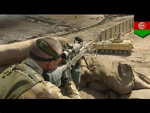 ONE SHOT ONE KILL Marine Scout Sniper kills a Taliban s ...