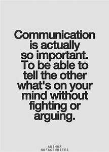 62 Top Communication Quotes And Sayings